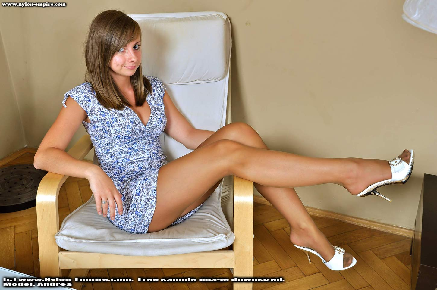 Free pantyhose index that